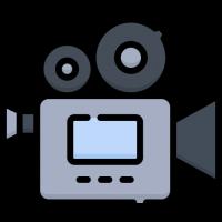 icono vídeo